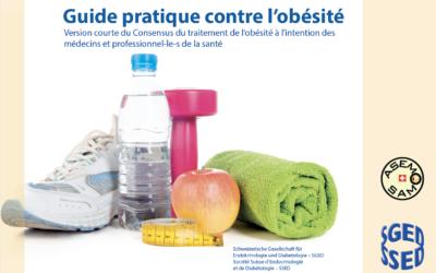 Guide pratique contre l'obésité