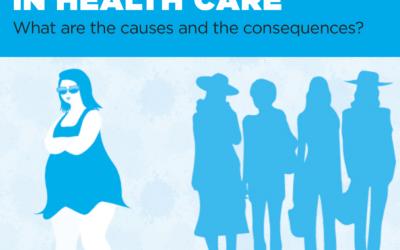 Weight stigma in health care