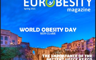 Eurobesity magazine